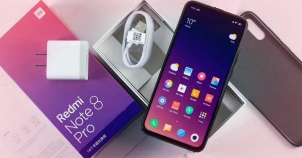 Redmi может первой выпустить смартфон с 64-мегапиксельной камерой
