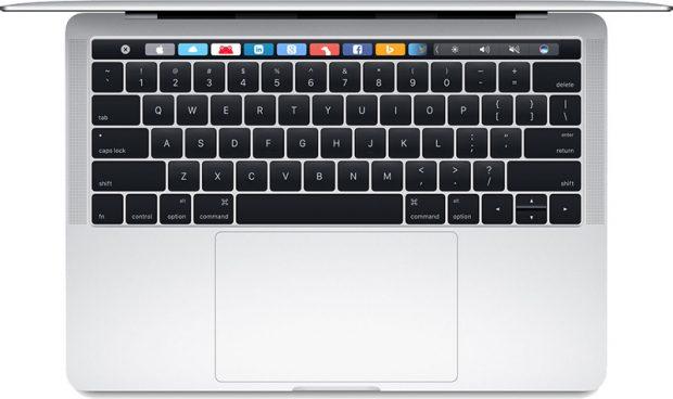 Apple будет использовать новую клавиатуру Scissor Switch в будущих MacBook, начиная с 2019 MacBook Air Refresh