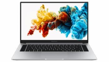Ноутбук Honor MagicBook Pro предлагает до 14 часов автономной работы
