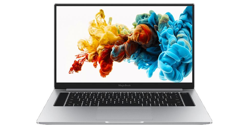 Huawei представила 16,1-дюймовый ноутбук