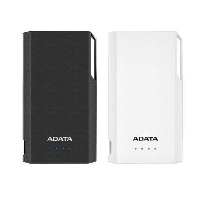 ADATA анонсирует портативные аккумуляторы S20000D и S10000
