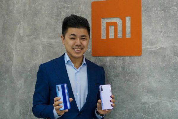 Xiaomi покинули сразу два топ-менеджера