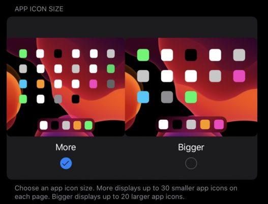 Все новое в iOS 13 Beta 5: параметры главного экрана iPad, новые уровни громкости