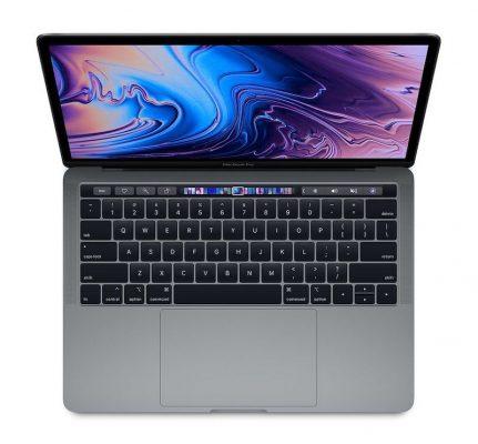 Опыт работы с новым 13-дюймовым MacBook Pro, выпущенным в июле 2019 года