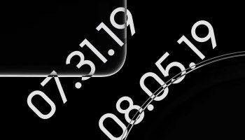 Сенсорный безель, ЭКГ и две версии: раскрыты подробности о часах Samsung Galaxy Watch Active 2