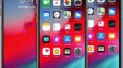 По словам работника Foxconn, iPhone 2019 не будет иметь «iPhone» на задней панели