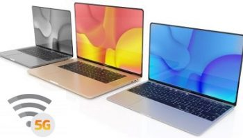Apple выпустит MacBook с поддержкой сотовой связи 5G во второй половине 2020 года