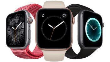 Во втором квартале 2019 года Apple Watch стали «умными часами номер один» с оценкой продаж в 5,7 млн единиц