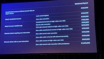 Apple увеличивает выплаты за ошибки, расширяет доступ ко всем исследователям и запускает программу macOS