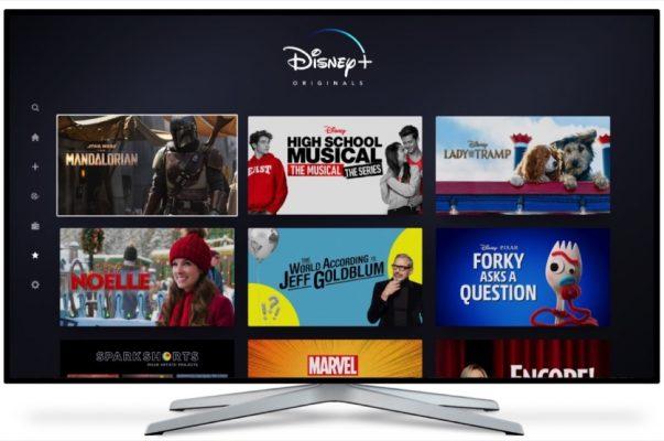 Disney + будет предлагать контент 4K за $ 6,99 в месяц