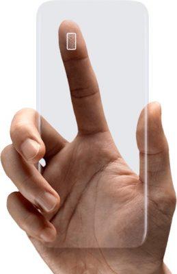 iPhone 2021 будет иметь сенсорный дисплей в дополнение к идентификатору лица
