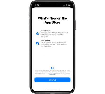 Что нового в iOS 13 Beta 6?