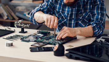 Секреты успешного ремонта ноутбуков в Минске