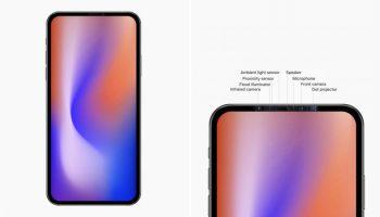 Слух: Apple создала прототип 6,7-дюймового iPhone без выреза