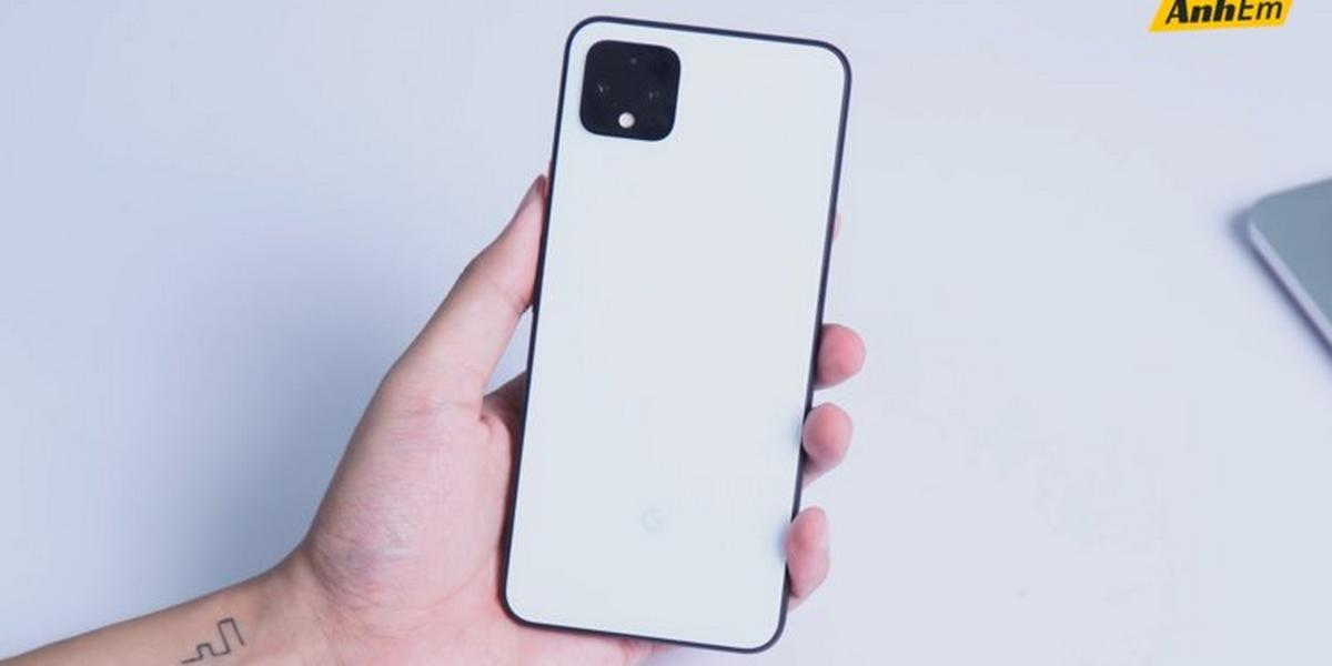 Google планирует представить новый смартфон Pixel 4 на мероприятии 15 октября