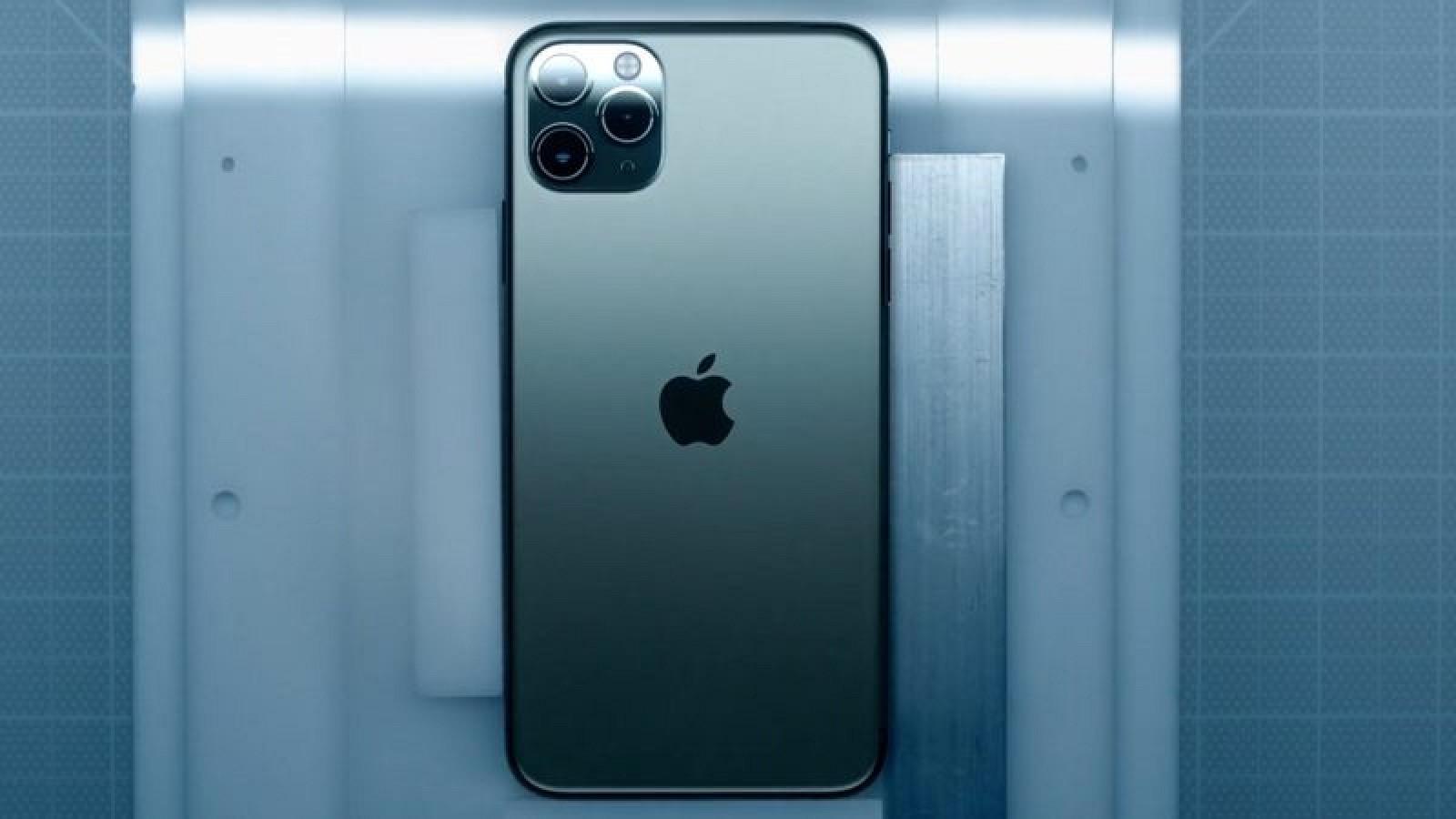 appleiphone11pro 800x450 1 - iPhone 12 Pro и Pro Max, скорее всего, будут иметь 6 ГБ оперативной памяти, а выпуск iPhone SE 2 начнется в феврале