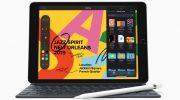Apple представляет новый недорогой 10,2-дюймовый iPad от 329 долларов