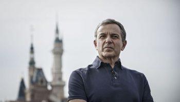 Боб Айгер из Disney уходит в отставку из совета директоров Apple