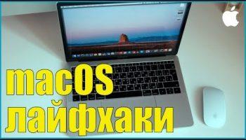 10 советов по началу работы с macOS для новых пользователей [видео]