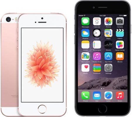 Первый новый недорогой iPhone от Apple, ожидается в начале следующего года