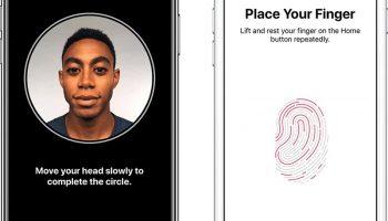 Bloomberg: Apple планирует представить iPhone с идентификатором лица и сенсорного экрана к 2021 году