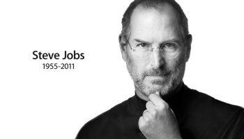 Тим Кук вспоминает Стива Джобса на 8-й годовщине его смерти