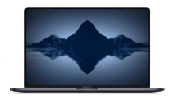 Выпуск 16-дюймового MacBook Pro, по сообщениям, идет полным ходом