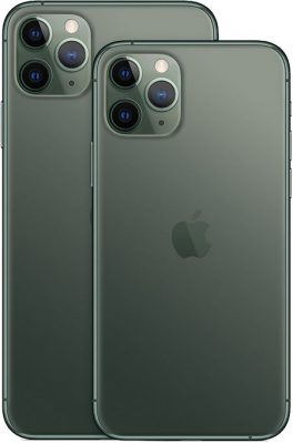 iphone 11 pro select 2019 family 264x400 - iPhone 12 Pro и Pro Max, скорее всего, будут иметь 6 ГБ оперативной памяти, а выпуск iPhone SE 2 начнется в феврале
