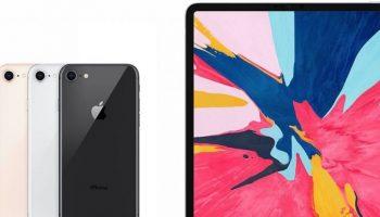 iPad Pro с функцией распознавания 3D и iPhone SE 2 в продаже в первой половине 2020 года