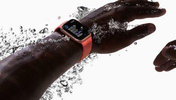 Модели Apple Watch серии 6 будут с более высокой производительностью и повышенной водостойкостью