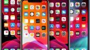 В айфонах 2020 года батарейки могут быть больше