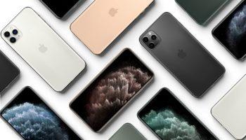 По слухам, в iPhone 2020 будет установлен ультразвуковой сканер отпечатков пальцев под дисплеем