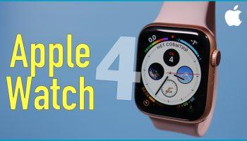 Обзор Apple Watch Series 4. Покупать в 2020 году или ждать новые? [видео]