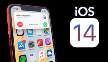 По слухам, iOS 14 будет поддерживать все те же айфоны, что и iOS 13