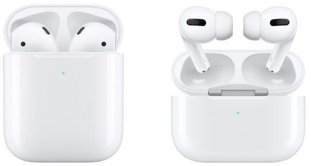 Apple, как сообщается, работает над наушниками AirPods Pro Lite