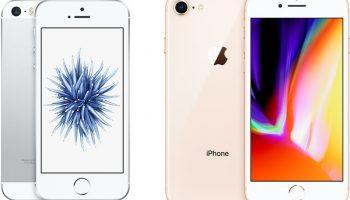 По слухам, грядущий недорогой iPhone будет стоить 399 долларов