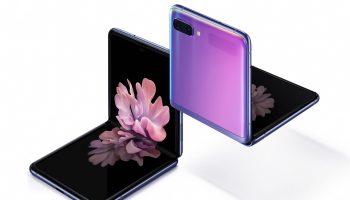 Samsung представляет новый складной смартфон Galaxy Z Flip по цене 1380 долларов