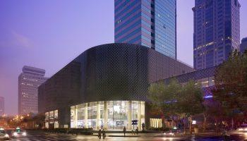Все магазины Apple в Китае будут открыты сегодня