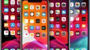 По слухам, чип Apple A14 станет первым мобильным процессором работающим на частоте до 3 ГГц.