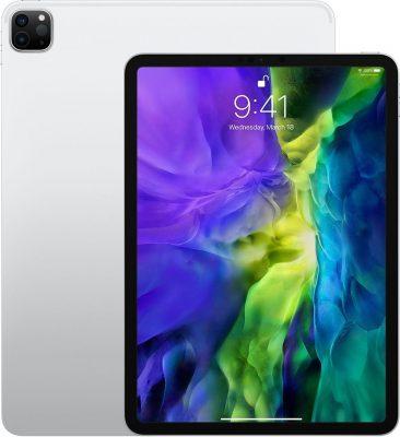 Apple по-прежнему планирует выпустить 12,9-дюймовый iPad Pro класса High End с технологией мини-светодиодного дисплея в четвертом квартале 2020 года