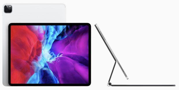 Все новые модели iPad Pro 2020 года имеют 6 ГБ ОЗУ и сверхширокополосный чип