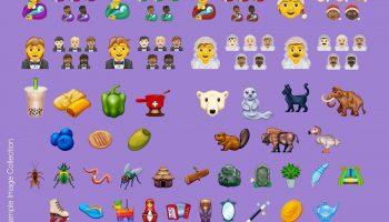 Консорциум Unicode задерживает обновление Emoji 14 на шесть месяцев