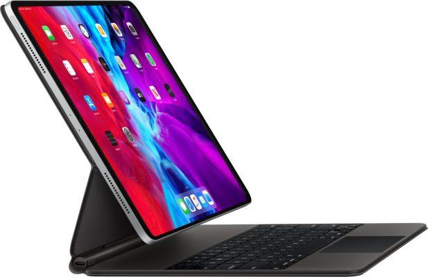 Magic Keyboard Apple для iPad Pro: все, что нужно знать