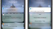 Haptic Touch iPhone SE не работает с уведомлениями, и это не ошибка