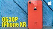 iPhone XR обзор в 2020 году! iPhone SE 2020 не рассматриваем даже? [видео]