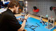 Apple помогает авторизованным ремонтным мастерским с расходами на COVID-19