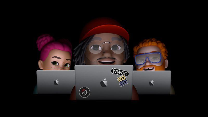 Виртуальное мероприятие Apple WWDC состоится 22 июня