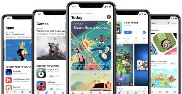 Apple заявляет, что в 2019 году экосистема App Store принесла более $ 500 млрд. по всему миру