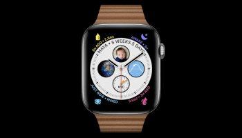 watchOS 7 совместима только с Apple Watch Series 3 и новее