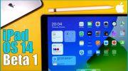 iPadOS 14 beta 1. Что нового? [видео]